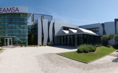 CEAMSA Premio Excelencia Química Empresarial de Galicia 2019